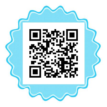 cocolapin mobile QRcode
