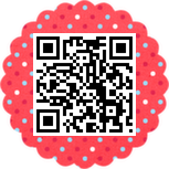 rosebella mobile QRcode