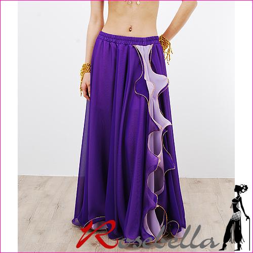 濃い紫&淡い紫